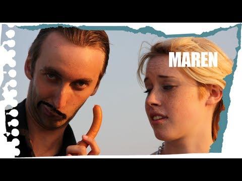 ANDREAS DER BACHELOR - Ghetto Bitch Maren !