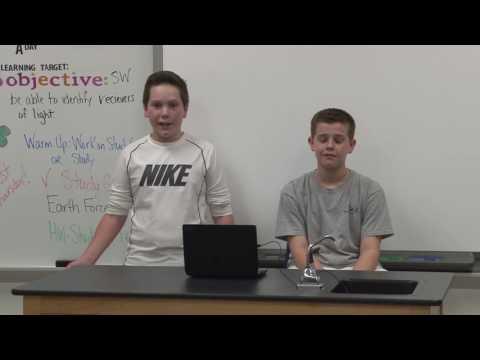 Lake Habitat - Wentzville Middle School