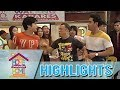 HSH Walang Kapares: JP gets into a fight