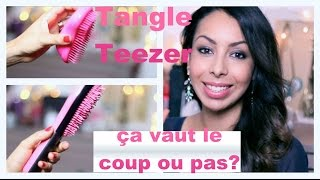 Tangle Teezer / Brosses Anti-Casse: ça vaut le coup ou non?