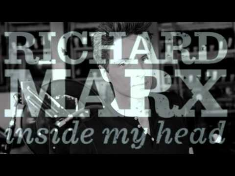 Richard Marx  Angelia (NEW VERSION FROM THE INSIDE MY HEAD)