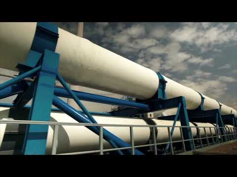 MIT-Israel and Jordan: Renewable energy systems, hydropower, and desalination