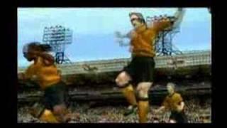 FIFA 2001 intro Playstation 1