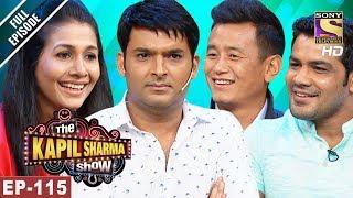 The Kapil Sharma Show - दी कपिल शर्मा शो - Ep - 115 - Night Of The Champions - 24th June, 2017