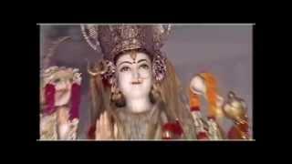Aa Maa Aa Tujhe Dil Ne Pukara - O Maiya Jagdambe - Sanjo Baghel