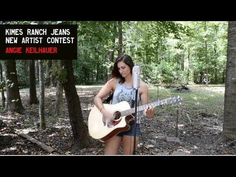 Kimes Ranch / Trick Pony New Artist Contest ENTRY