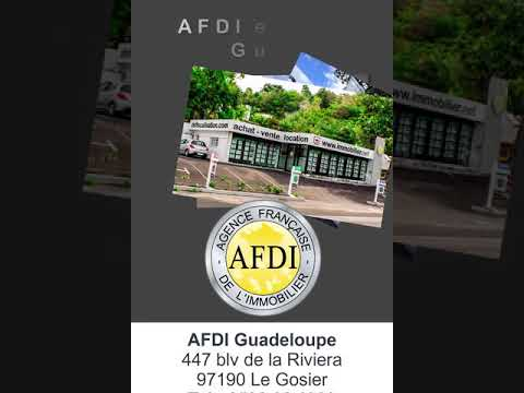 AFDI : Nos agences