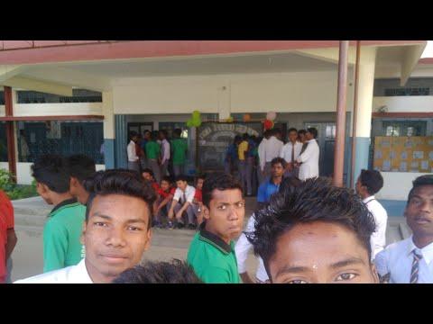 Don bosco high school,Golaghat,rangajan