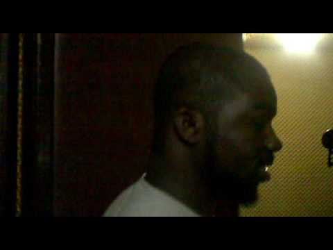 Studio Session : Recording of 'Shadows In Your Heart' at Studio Waxi (Part 4)
