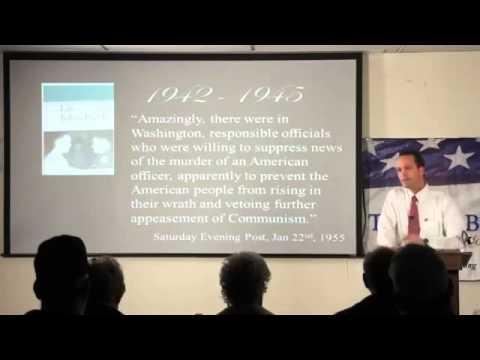 John Birch Society: Exposing the Enemies of Freedom