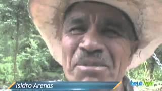 Noticieros Televisa Veracruz - Desgajamiento de cerro incomunica 1,800 familias y deja sin luz a 2,500