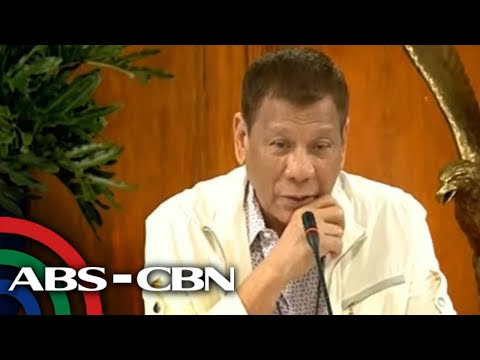 President Duterte addresses the nation (22 June 2020) | ABS-CBN News