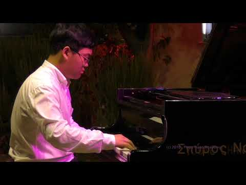 Poros Piano Academy 2018 - Featured Artist - Doomin Kim - Saint Saëns