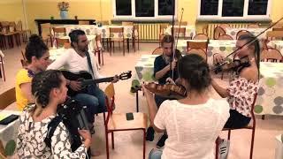 """La Bruja"" Ensemble México-Lituania"