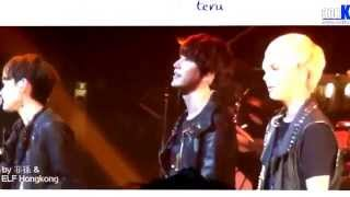 Super Junior-Promise You ( KRY Concert )
