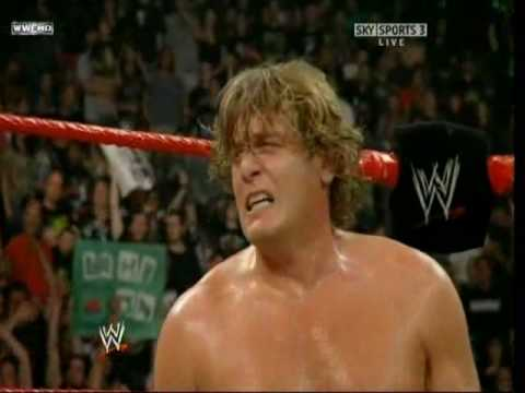 Regal Gets Fired (RAW 5/19/08)