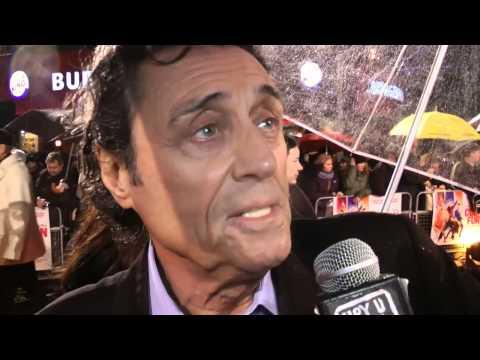 Ian McShane Interview - Cuban Fury World Premiere