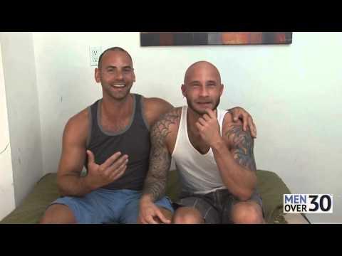 Drake Jayden & Girth Brooks - Men Over 30