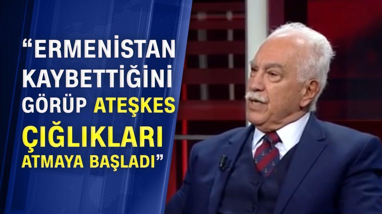 Doğu Perinçek'ten ''6 Partili İttifak + HDP'' Formülü Yorumu