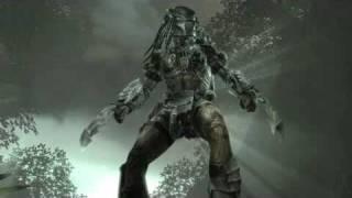 aliens vs predator 3 new game trailer espaol