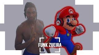 Download Mc Maha - Meu Nome é Mário  (Clipe Oficial) (FUNK DO SUPER MÁRIO) MP3 song and Music Video