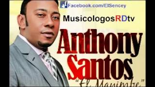 Antony Santos - Arbolito De Navidad (Audio)