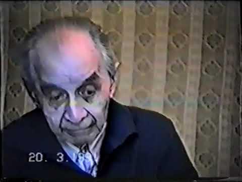 Полная версия допроса генерал-майора Токарева от 20.03.1991