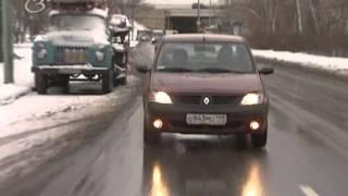 Тест драйв Renault Logan(Тест драйв авто на http://auto-car.ucoz.ru., 2011-07-09T17:48:41.000Z)