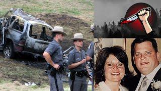 The Strange Land Podcast: Ep. 16 The 2009 Taconic State Parkway Crash