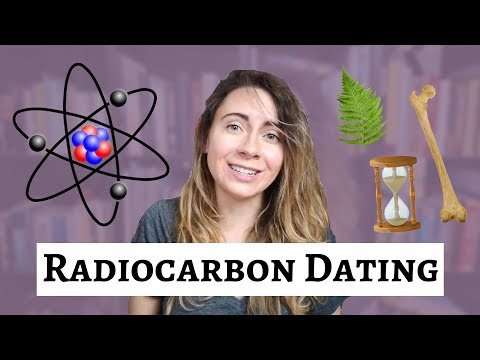 Radiocarbon Dating for Beginners | Carbon 14 Dating, Isotopes, Half Lives - OH MY! | Archaeology 101