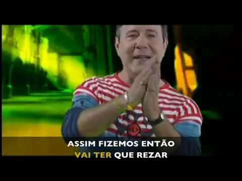 José Malhoa – Vai Ter que Rezar (Official Karaoke)