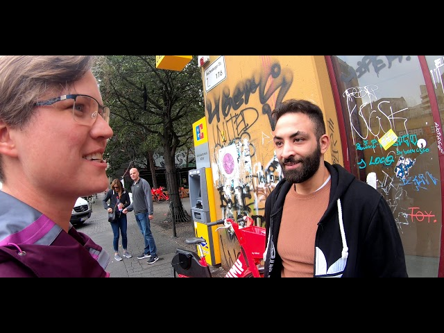 Mohammed Meets Jesus