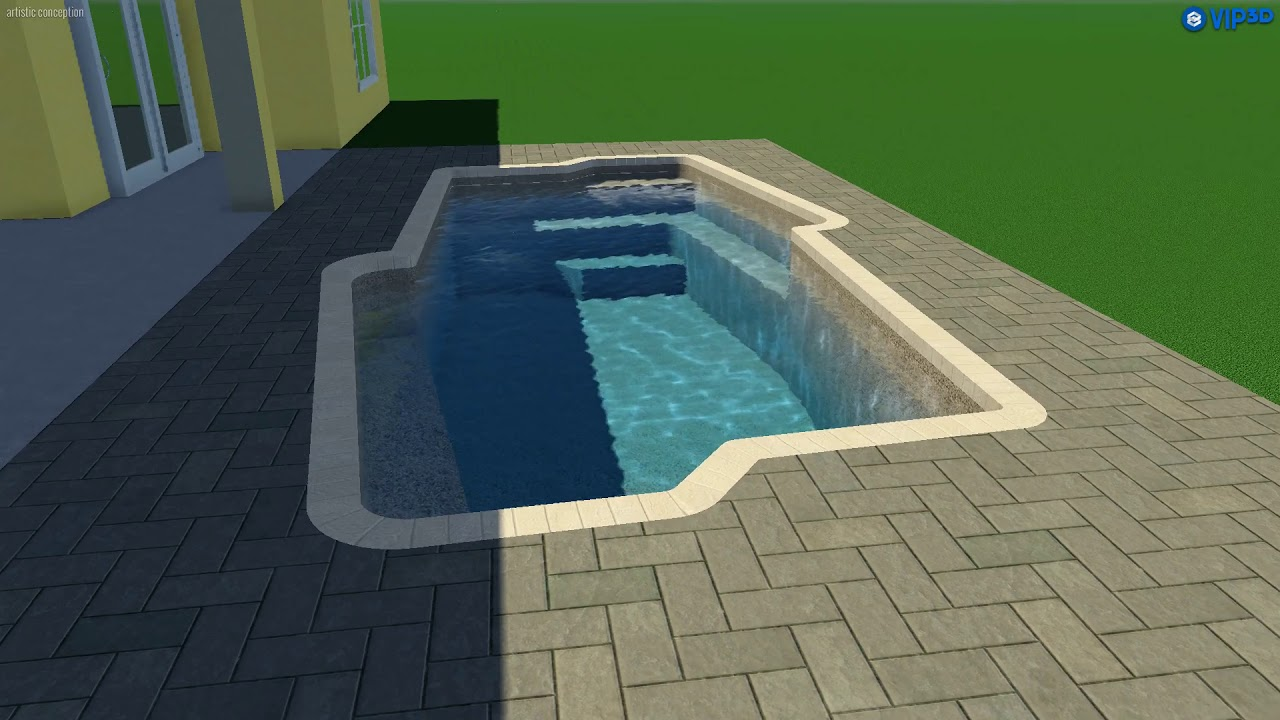 Hernandez Malibu Pool