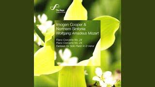 Concerto for Piano and Orchestra No. 25 in C Major, K. 503: III. Allegretto