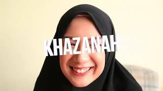 KHAZANAH | JARAK LAMARAN DAN PERNIKAHAN (15/03/18)