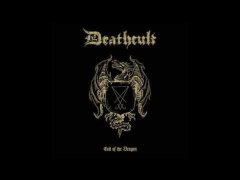 DEATHCULT - CULT OF THE DRAGON FULL ALBUM...