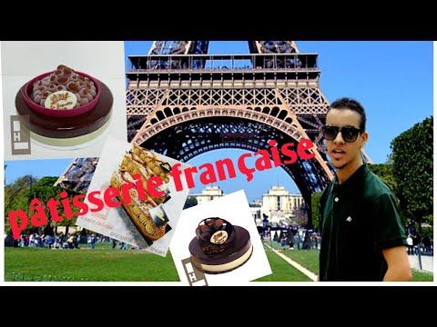 pâtisserie-français-des-gâteaux-d'anniversaire-&-fêtes-de-noël-de-mariage...