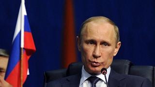Что украинцы думают о Путине и разгадка его имени