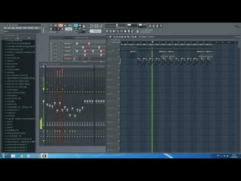 Snoop Dogg  Lay Low feat Nate Dogg  Instrumental Remake FL Studio  StotheU