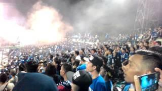 Persib vs Bali united 13 Februari SILIWANGI