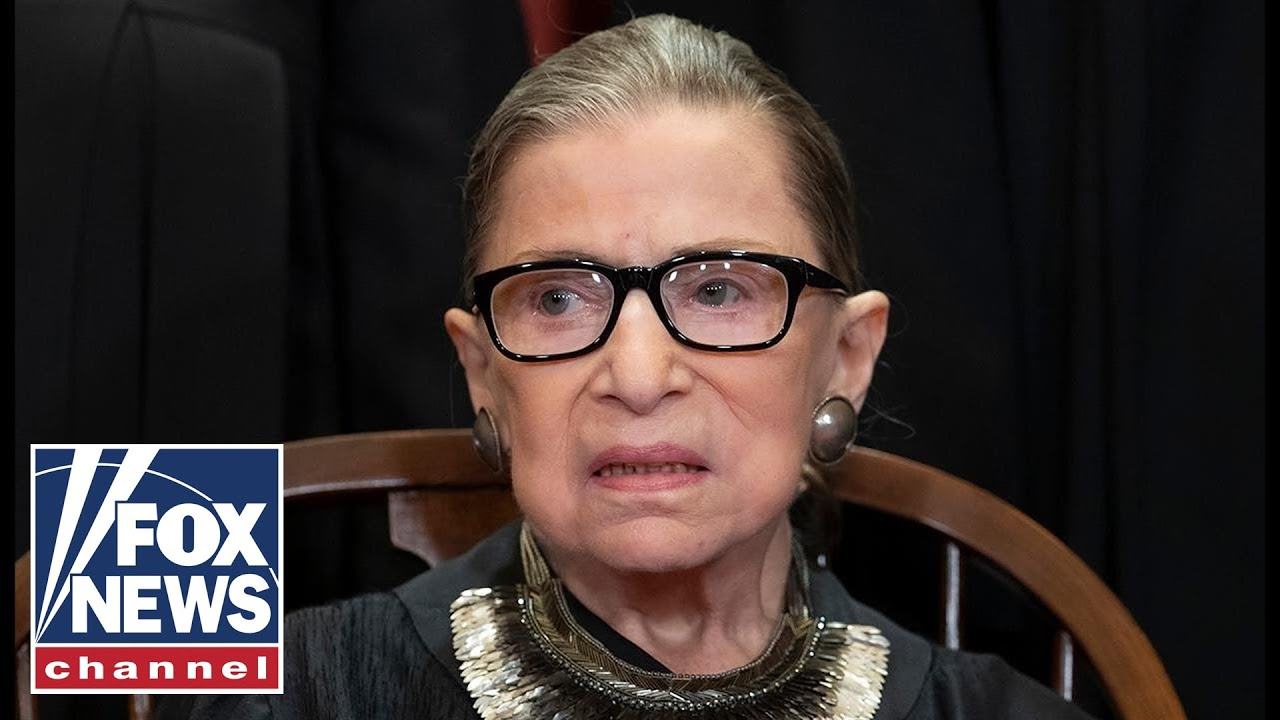 FOX News Ginsburg's latest cancer scare sparks questions about her health, role on Supreme Cour