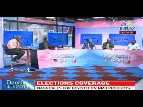 Has the Kenyan media sold its soul?