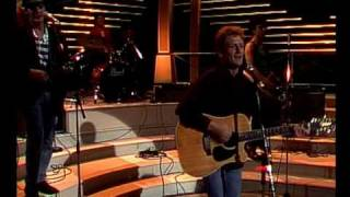The Saw Doctors - I Useta Lover (Live on The Late Late Show 1990)