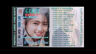 Gebby C Parera  Full Album  Tembang Kenangan