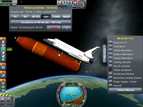 ksp space shuttle file - photo #27