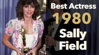 Best Actress 1980: Sally Field - From Flying Nun to Oscar Winner