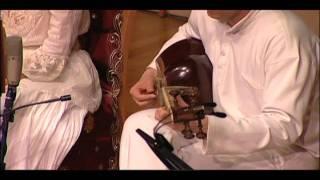 Sima Ghaemmaghami,Arjang Seyfizadeh, Imamyar Hasanov-Improvisation