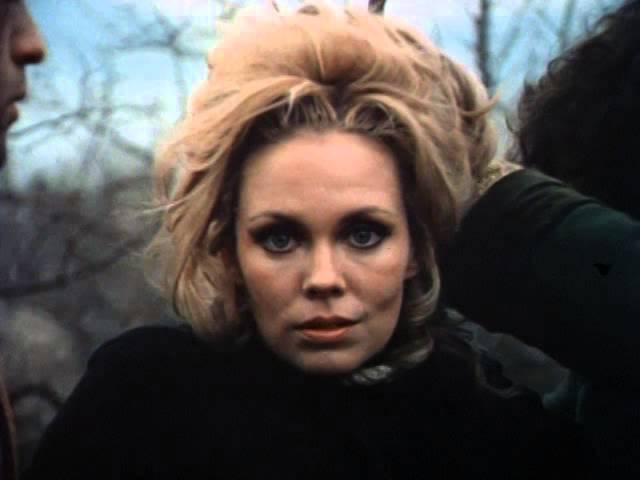 Night of Dark Shadows (1971)
