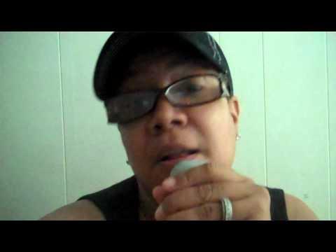 Prophetess Jael Lipsinking