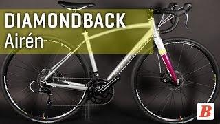 First Look: Diamondback Airén